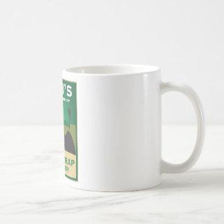 Bob's Sandtrap Pilsner Coffee Mugs
