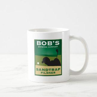 Bob's Sandtrap Pilsner Mugs
