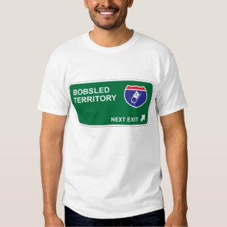 Bobsled Next Exit Shirt