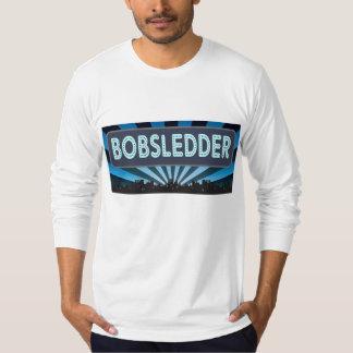 Bobsledder Marquee Tee Shirt