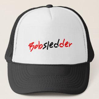 Bobsledder Trucker Hat