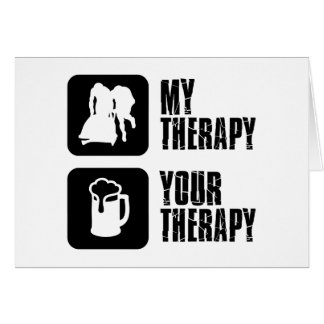 bobsledding  my therapy designs card