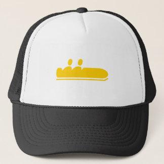 Bobsleigh - Amber Trucker Hat