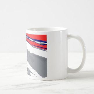 Bobsleigh Coffee Mug