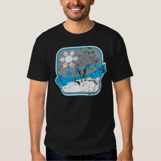 Bobsleigh_dd_used.png T-Shirt