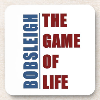 Bobsleigh the game of life coaster