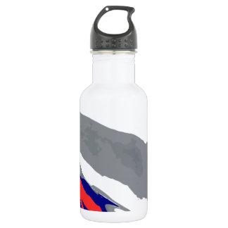 Bobsleigh Water Bottle