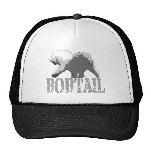 Bobtail Hat