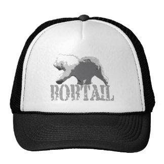 Bobtail Trucker Hat