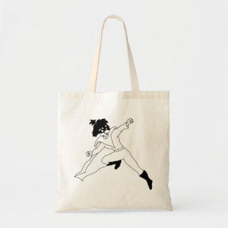 Bobwhite Power Tote Bag