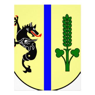 Bobzin_Wappen1 Letterhead