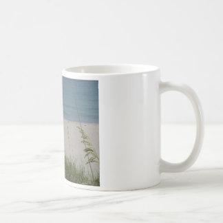 Boca Beach Coffee Mug