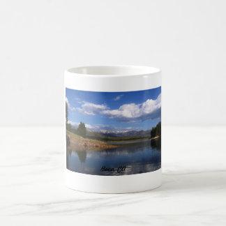Boca, CA Coffee Mug