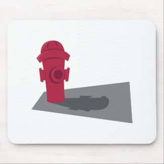 boca de incendios tapete de raton