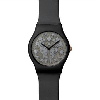 Boca de Ninja Reloj De Mano