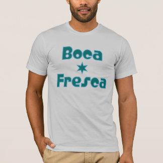 Boca Fresca Playera