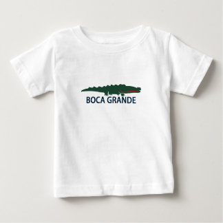 Boca Grande - Alligator. Tee Shirts