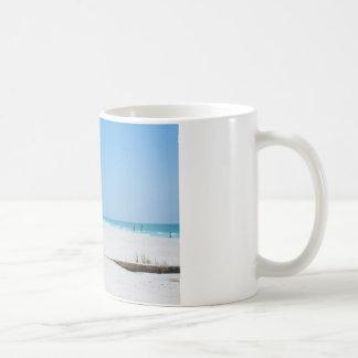 Boca Grande Beach II Coffee Mug
