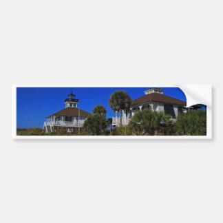 Boca Grande Lighthouse I Bumper Sticker