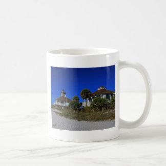 Boca Grande Lighthouse I Coffee Mug