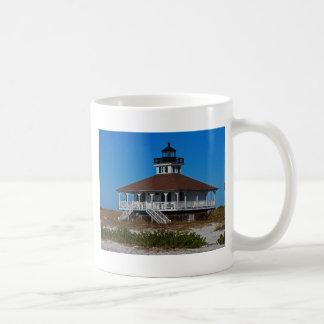 Boca Grande Lighthouse VI Coffee Mug