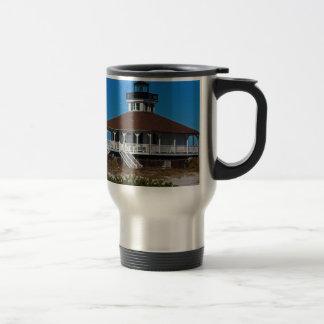 Boca Grande Lighthouse VI Travel Mug