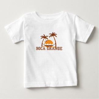 Boca Grande - Palm Trees. Infant T-shirt