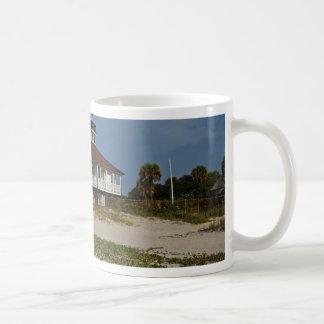 Boca Grande Railroad Vines Coffee Mug