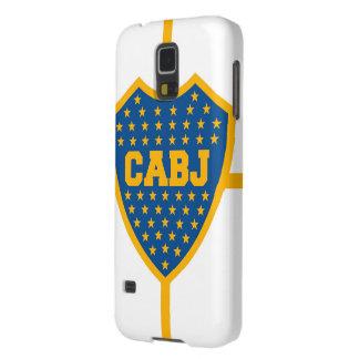 Boca Juniors Fundas Para Galaxy S5