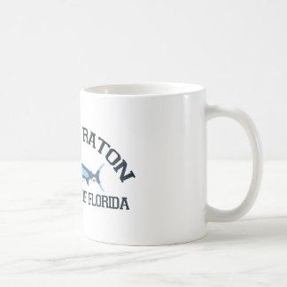 Boca Raton. Coffee Mug