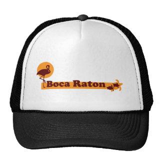 Boca Raton - diseño de la playa Gorros