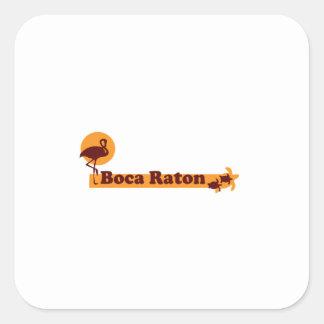 Boca Raton - diseño de la playa