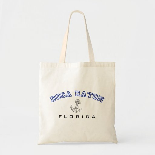 Boca Raton, FL w/anchor Bolsa Tela Barata