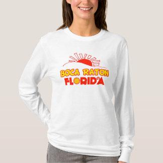 Boca Raton, Florida T-Shirt