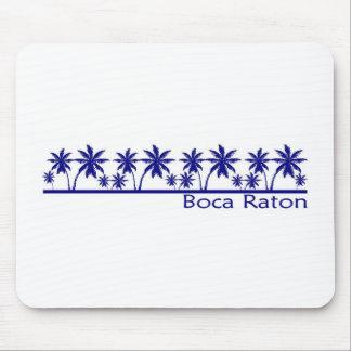 Boca Raton, la Florida Tapetes De Raton