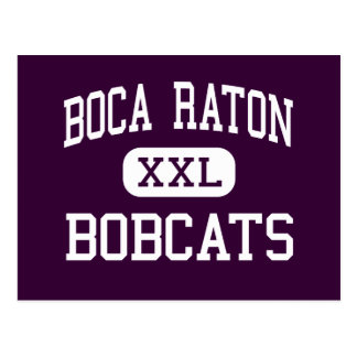 Boca Raton - linces - comunidad - Boca Raton Postal