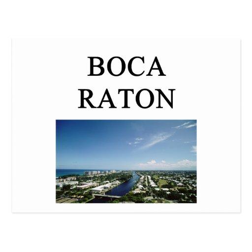 Boca Raton Postal