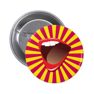 BOCA RETRA PINS