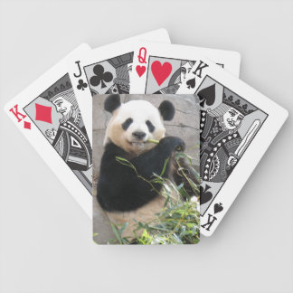 Bocado de la panda barajas