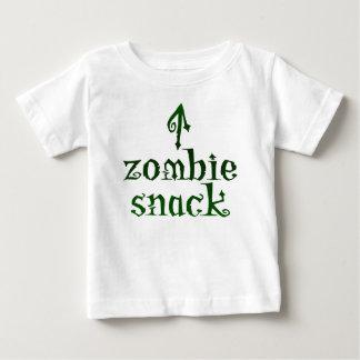 Bocado del zombi - camiseta infantil