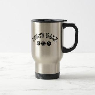 Bocce Ball Coffee Mug