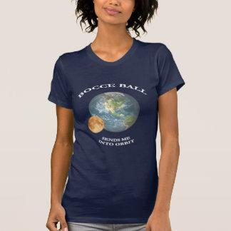 Bocce Ball World T-Shirt