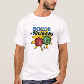 Bocce Hooligans T-Shirt
