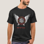 Bod By God Apparel - Fire by The Holy Spirit Tee
