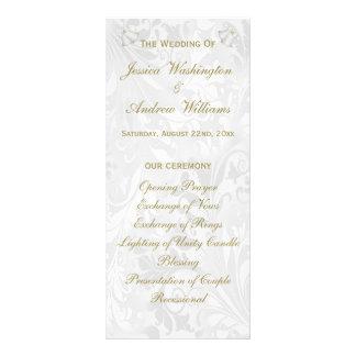 Boda Belces y flautas de champán que casan Tarjetas Publicitarias