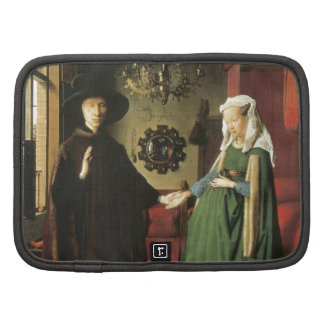 Boda de Jan van Eyck Planificador