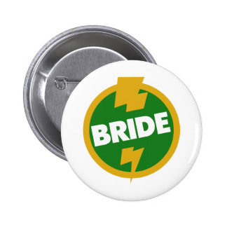Boda de la novia - Dupree Pin