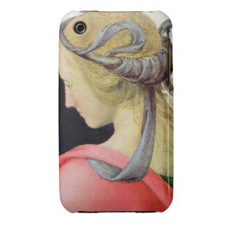 Boda de la Virgen, detalle que muestra uno de iPhone 3 Protector