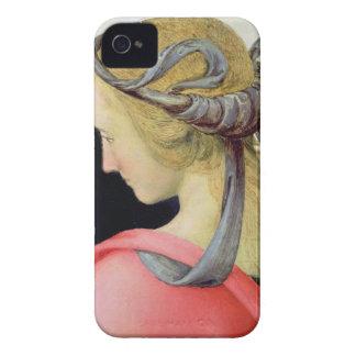 Boda de la Virgen, detalle que muestra uno de iPhone 4 Carcasas