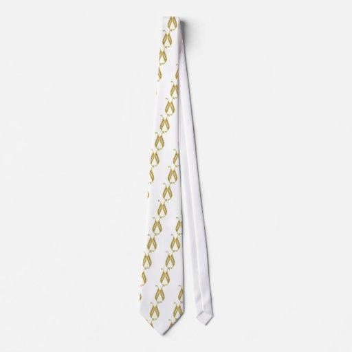 Boda de oro corbata